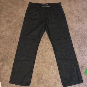 NWOT- Men's Express Black Jeans